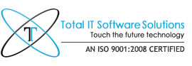 Total IT Software Solutions logo