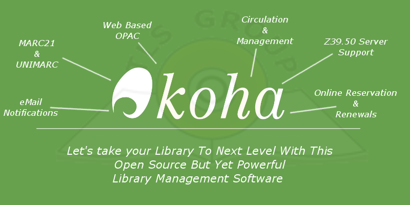 Koha Services | Total IT Software Solutions